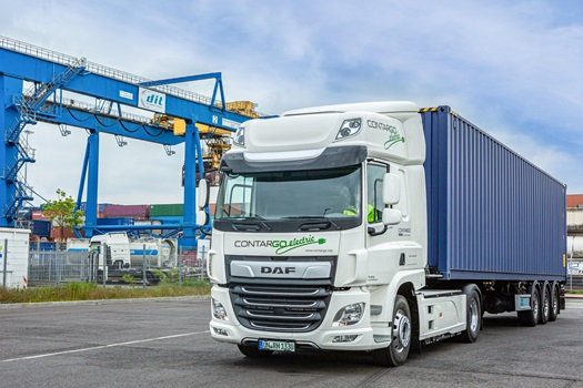 DAF_CF_Electric_for_Rhenus_Logistics_Contargo