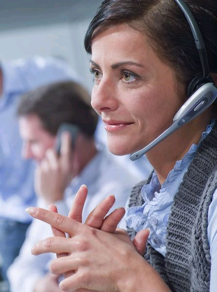 DAF Connect Contact person